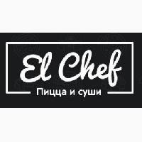 EL CHEF, служба доставки пиццы и суши, voroneg