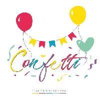 Confetti, Студия Праздника, tobolsk