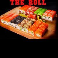THE ROLL, доставка еды, tuymazy