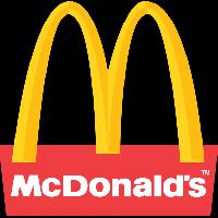 McDonalds, Ресторан быстрого питания, zhigulyovsk