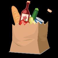 Доставка продуктов из магазинов, Доставка, zhigulyovsk