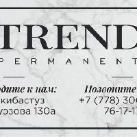 TREND, Салон красоты,косметология, студия перманентного макияжа, ekibastuz