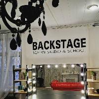 Backstage, Салон красоты, Обучение мастеров для салонов красоты, vitebsk