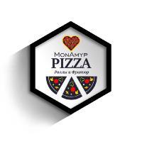 МонАмур, Доставка пиццы и роллов, habarovsk