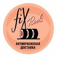 FIXROLLS, Доставка суши. Все роллы по 199 рублей, nadym