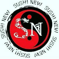 Sushi new, Кафе, prohladny