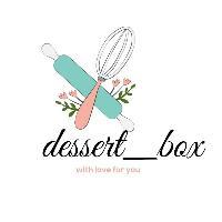 Dessert box uray, Сладости на заказ., uray