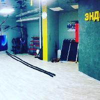 Эндорфин, Спорт комплексы и спортзалы, habarovsk