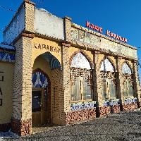 Караван, Банкетный зал, magnitogorsk
