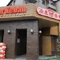 Emar Kebab, Fast Food, taldykorgan