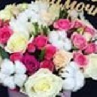 LAMOUR, Магазин цветов, taldykorgan