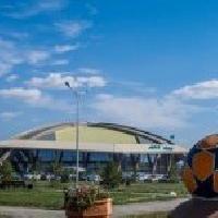 Дворец спорта Жастар, Дворец спорта, taldykorgan