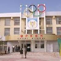 Оркен,  Спортивный комплекс, taldykorgan