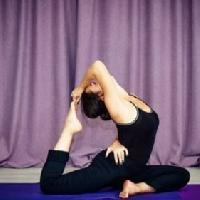Eldina Fly Yoga, Сертифицированый тренер, uralsk