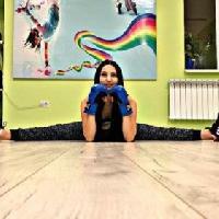 Olga Fit Instructor, Инструктор групповых программ, aktau