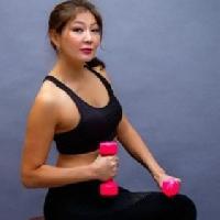 Aina Fitnes, Fitness Uralsk, uralsk