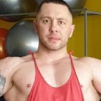 Stupenko Aleksei, Фитнесс, aktobe