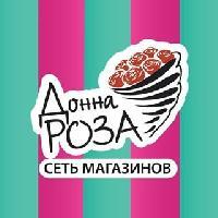 Донна Роза, Магазин цветов, Доставка цветов и букетов, kyzyl