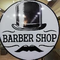 BARBER SHOP , Парикмахер, saragash