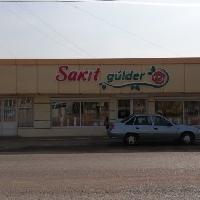 Sakit gulder, цветы, гүлдер, магазин , saragash