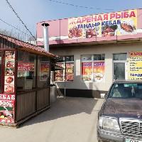 Тандыр кебаб, доставка еды, кафе, saragash