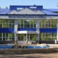Дюртюлинская центральная районная больница, поликлиника, durtuli