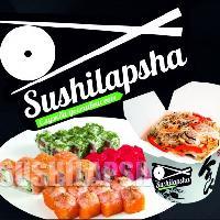 Суши и Лапша, Доставка еды и обедов, gornoaltaysk