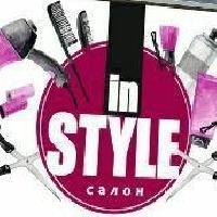 InStyle , Салон-парикмахерская, kaliningrad