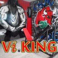 Vi.KING Фитнес-клуб , Спорт  Фитнес , baykonur