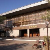ГБУ Бассейн Орион, Спорт  Бассейн , baykonur