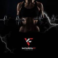Kasyanova Fit, Fitness , pavlodar