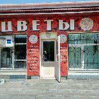 Салон букетов и цветов (справа от кафе Санкт-Петербург), Цветы, Доставка цветов, baykonur