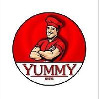 Yummy (Ями), Доставка еды и обедов, kyzyl