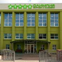Фитнес-клуб Олимпия, Фитнес-клуб, Спортивный, тренажёрный зал, ivanovo