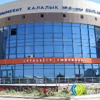 Поликлиника № 6, Больница, Больница для взрослых, Поликлиника для взрослых, shymkent