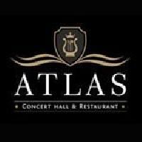 ATLAS, Ресторан, концерт-холл, shymkent