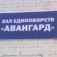 СК Авангард, Спортивный комплекс, lesosibirsk