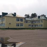Поликлиника для взрослых № 2, Поликлиника для взрослых, lesosibirsk
