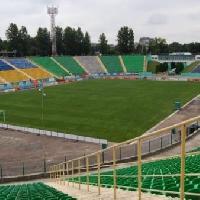 Стадион МКТУ, Стадион университета Х.А.Ясави, turkestan