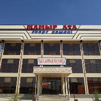 Мамыр ата спорт кешені , Фитнес центр , saragash