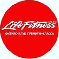Life Fitness Astana, фитнес-клуб, nur-sultan