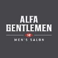 Alfa Gentlemen, мужской салон, nur-sultan