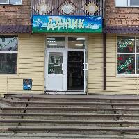 Дачник, Магазин, lesosibirsk