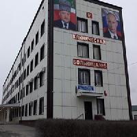 Клиническая больница №5, , grozny