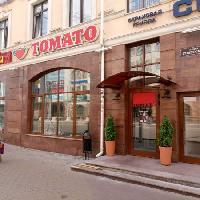 Томато,  сеть ресторанов, tula