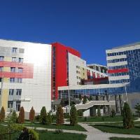 Городская больница №4, Больницы ∙ Медучреждения , sochi