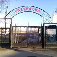 Локомотив, стадион, kurgan