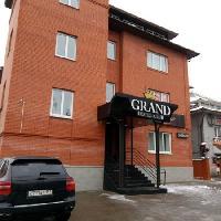 Legend Grand,  фитнес-клуб, tula