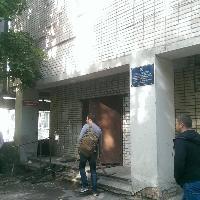 ГБУЗ Ло Выборгская межрайонная больница, Больница для взрослых, Травмпункт, viborg