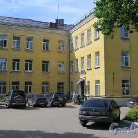 Отделение гемодиализа, Больница для взрослых, viborg